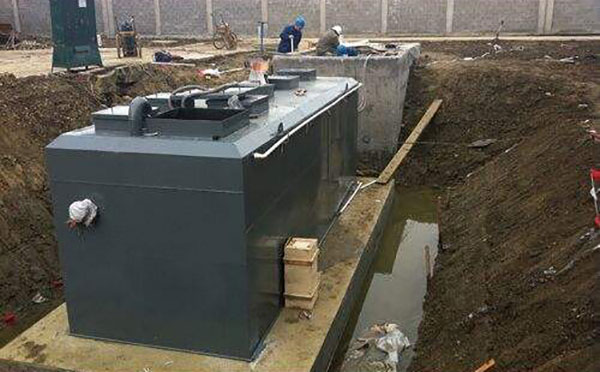中天恒远医院污水处理设备产品优势